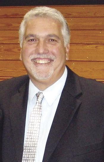 Fred Caruso