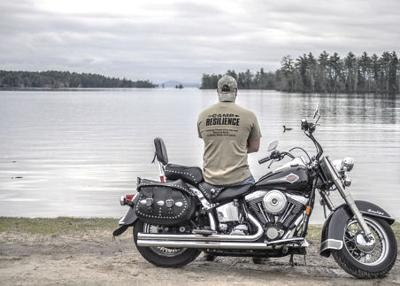 Camp Resilience Motorcycle Ride