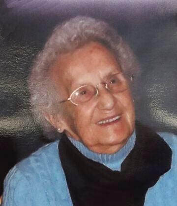 Lillian 'Lee' Cole Fralick