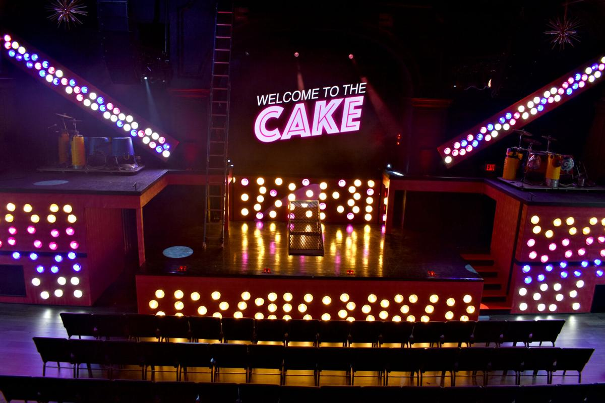 09-24 CAKE stage