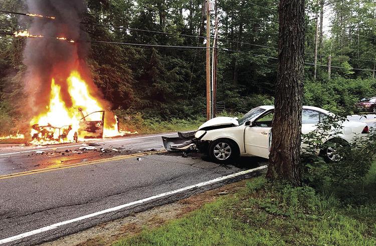 Belmont Fiery Crash1