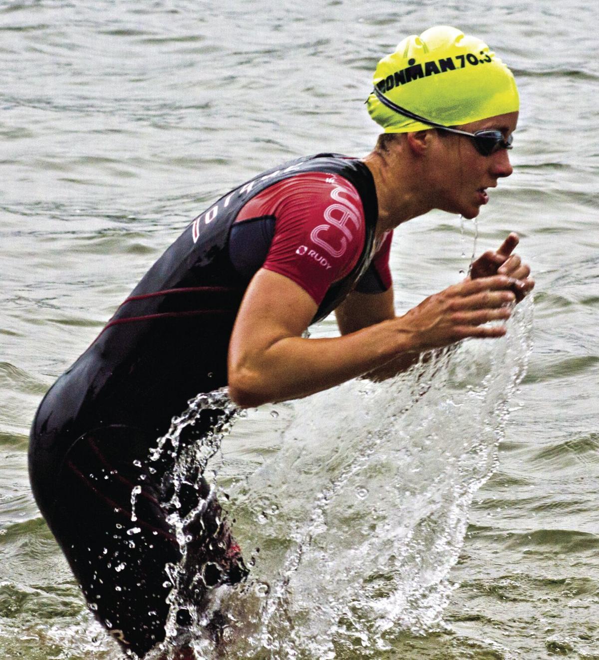 08-24 Timberman swimmer