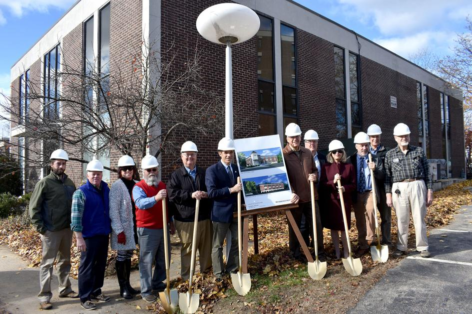 Laconia Housing kicks off construction on new affordable housing in the Lakes Region