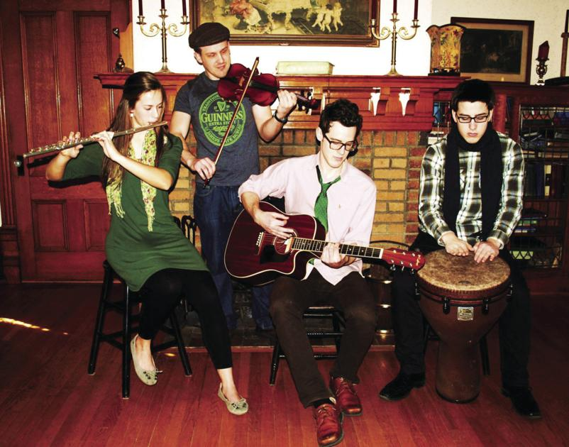 O'Brien Clan to play at Patrick's Pub March 17 for St. Patrick's Day party