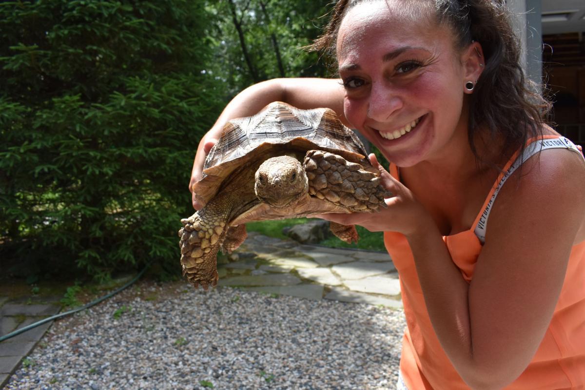 07-11 Danali and Stephanie