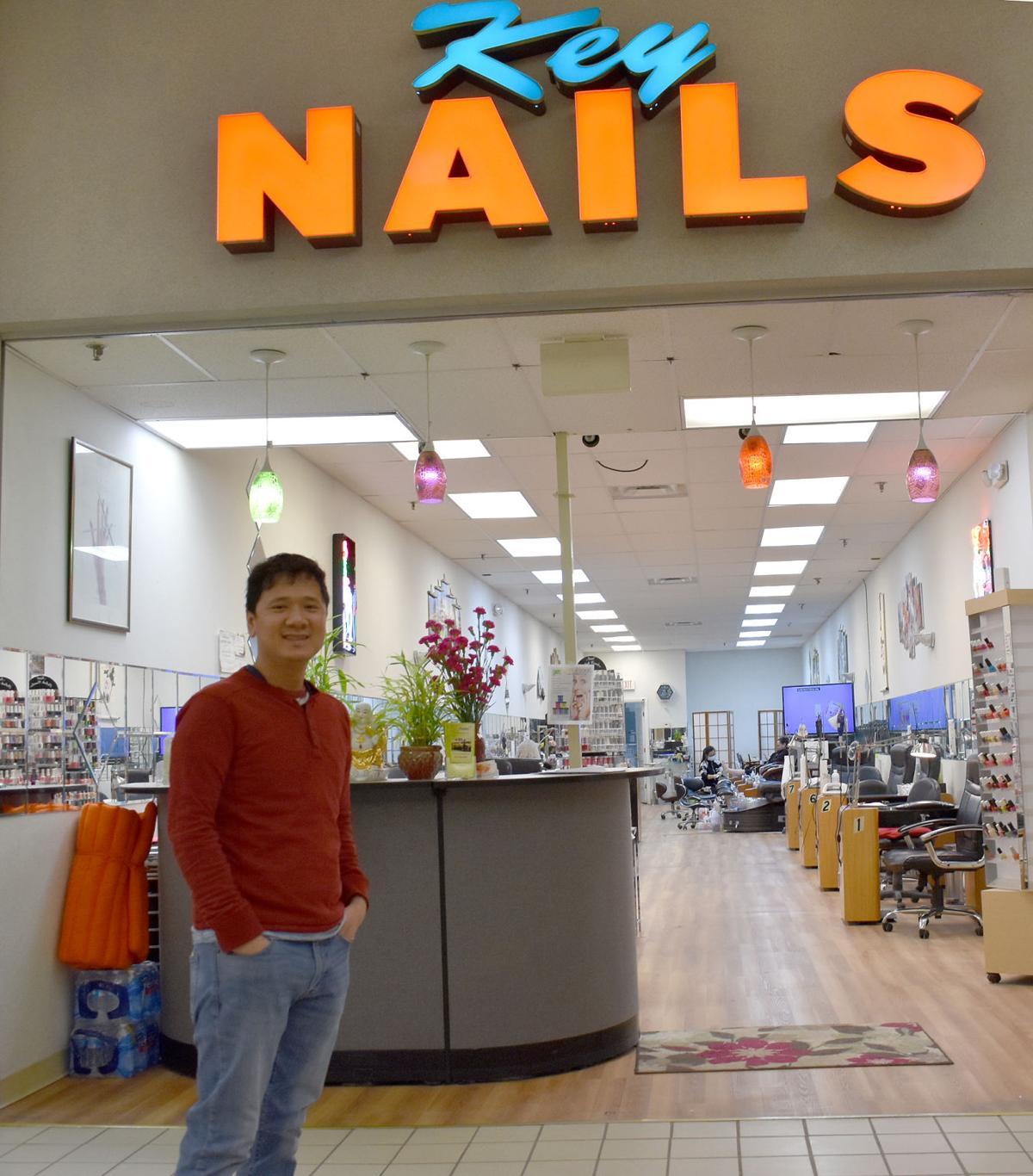 02-26 Belknap Mall Key Nails