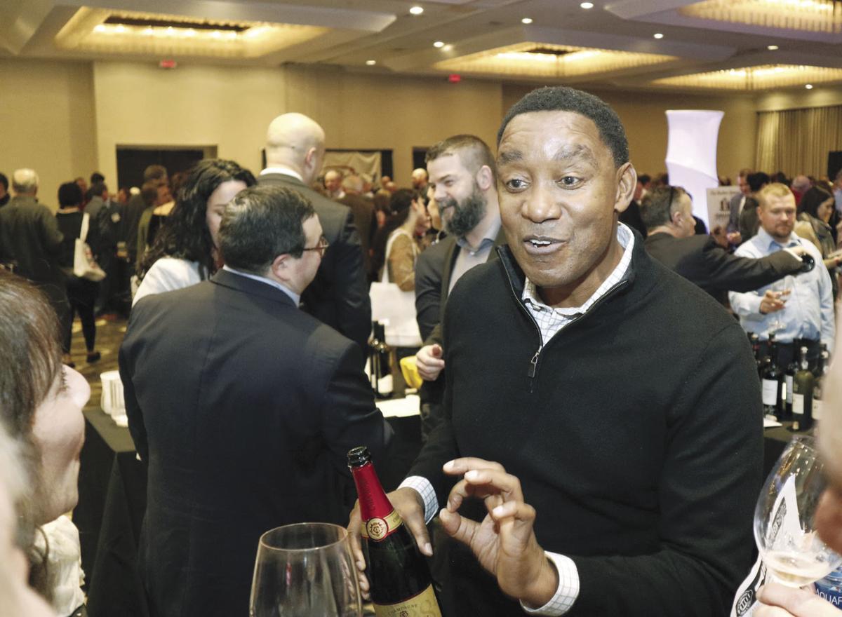 NH Wine Week