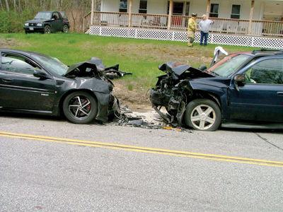DWI charge follows Tilton crash | Local News