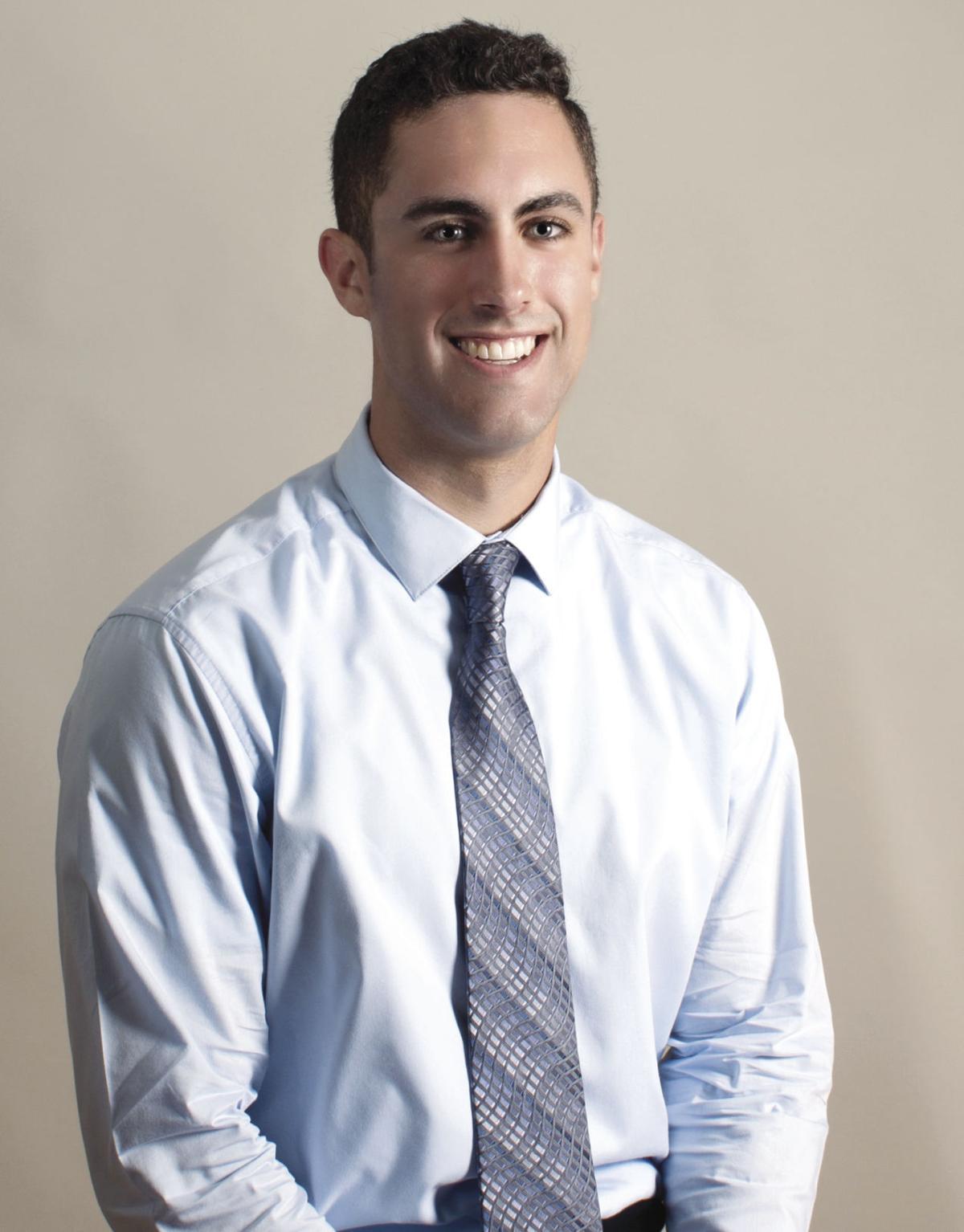 Zach McKenzie
