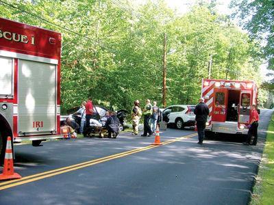 Alton crash closes Route 11 | Local News | laconiadailysun com