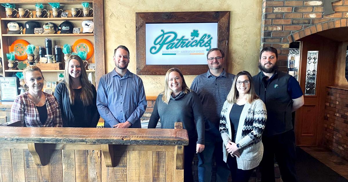 09-17 Restaurants Patrick's