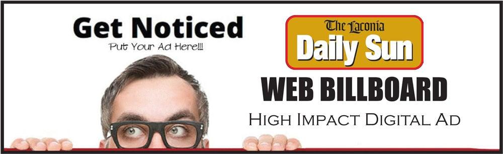 Web Billboard