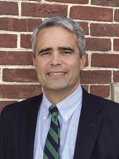 Steve Tucker