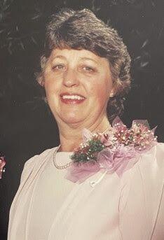 Vera B. Andrews