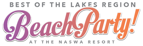 Best of the Lakes Region Beach Party