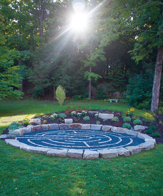 Plymouth State University to dedicate Peace Garden September 21 ...