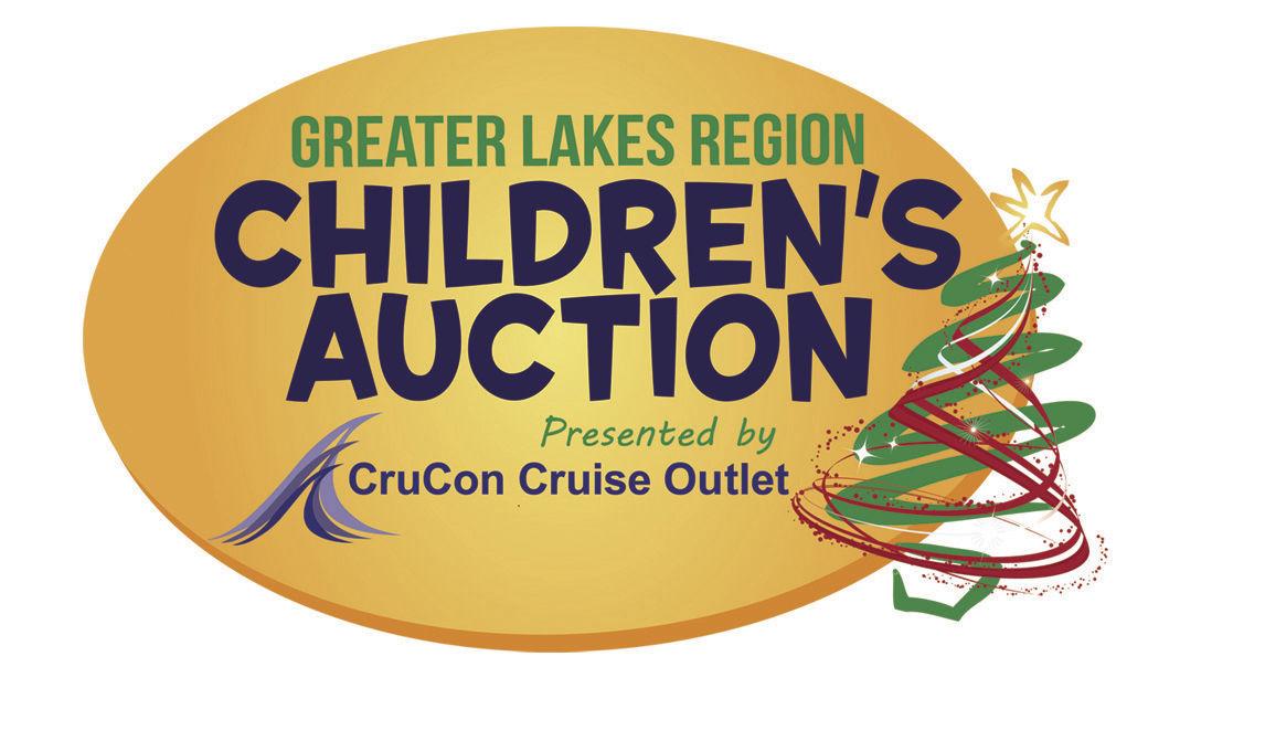 Children's Auction