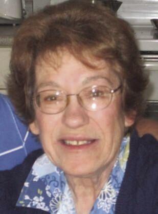Doris A. Rayno