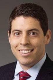 Dr Joseph Aronson