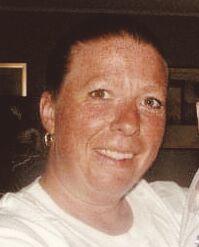 Sherry Ann McHugh (Berg)