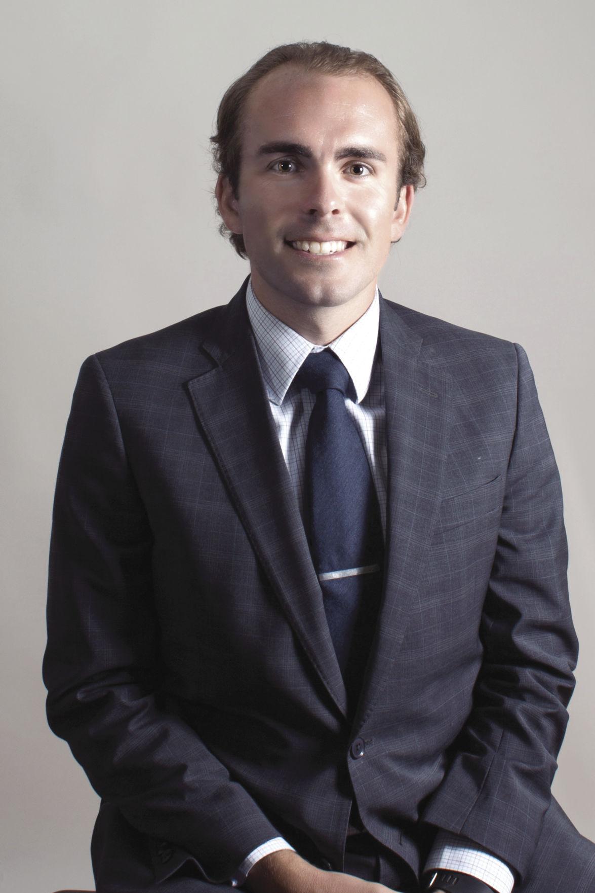 Christopher McKay