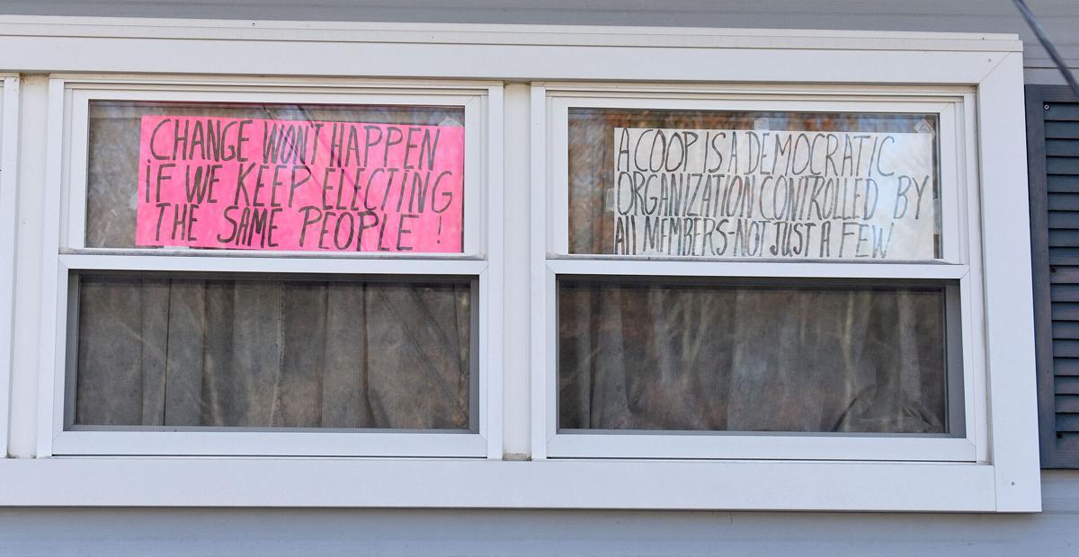 11-11 ROC Sylvia's signs