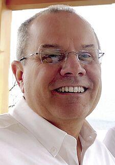 Ted Fodero