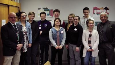 12-19 Students French and Giuda