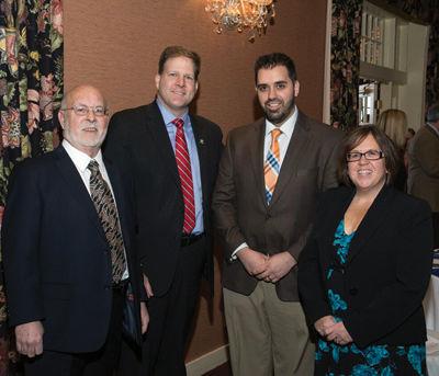 Lakes Region Chamber honors award winners at annual meeting