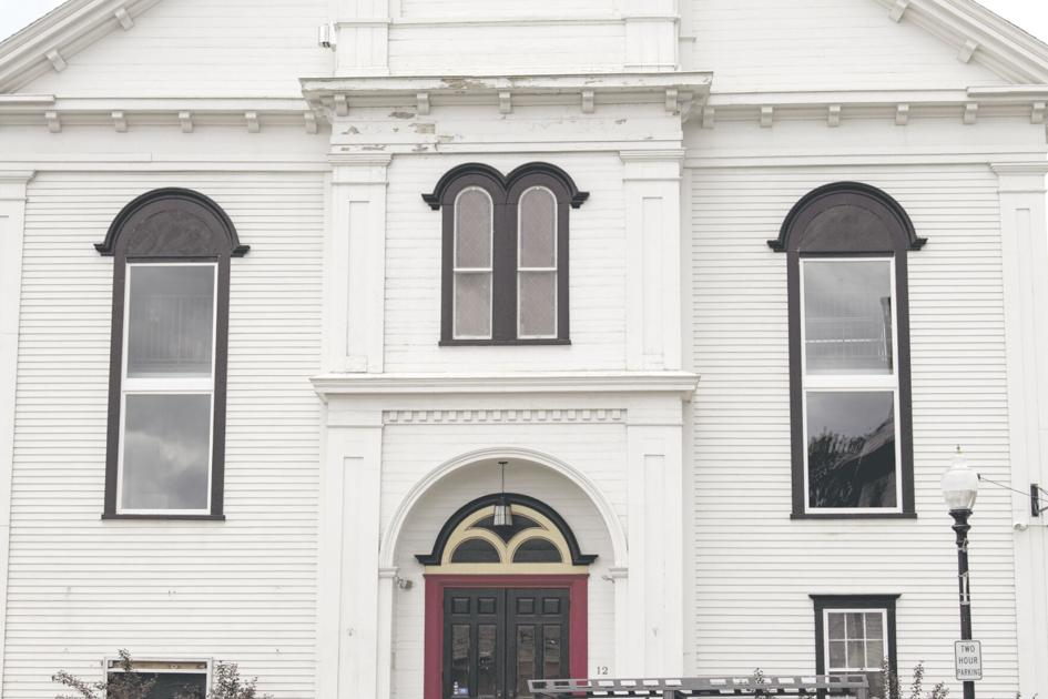 Spencer has big plans for former Evangelical Baptist Church