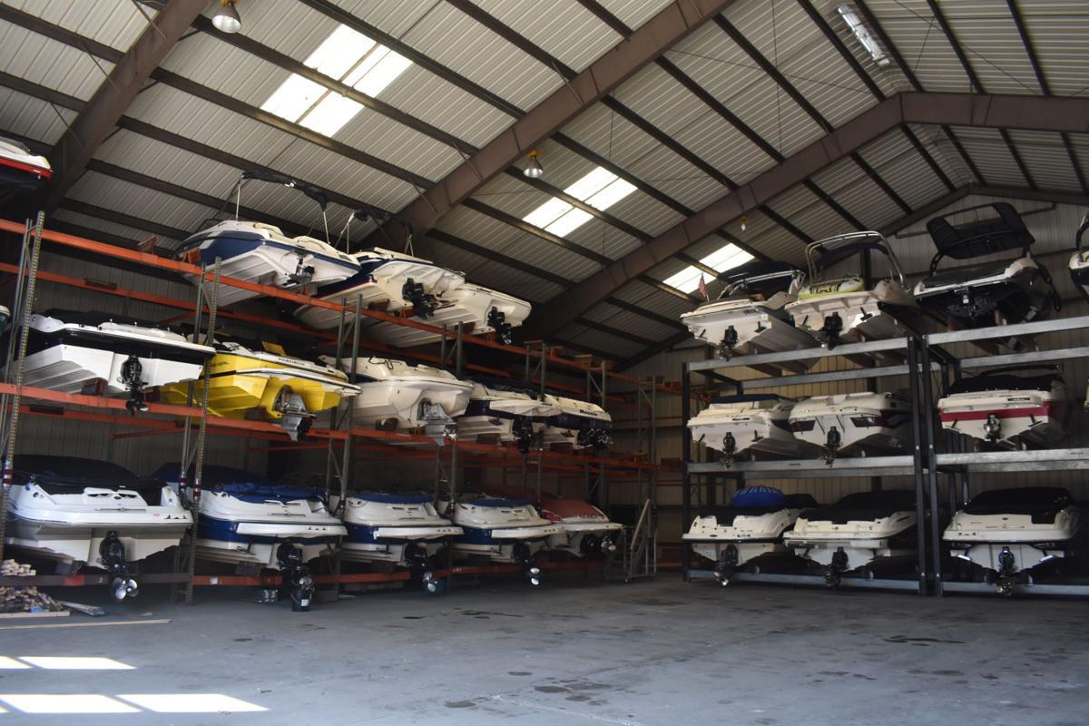 09-21 Boat Storage 1