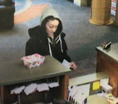 Meredith Village Savings Bank robbed