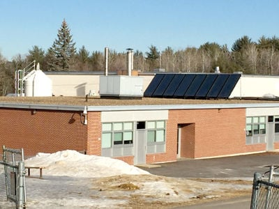 Inter-Lakes School District saves big bucks with renewable energy