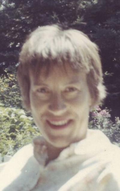 Mary Eudora Wood Rice
