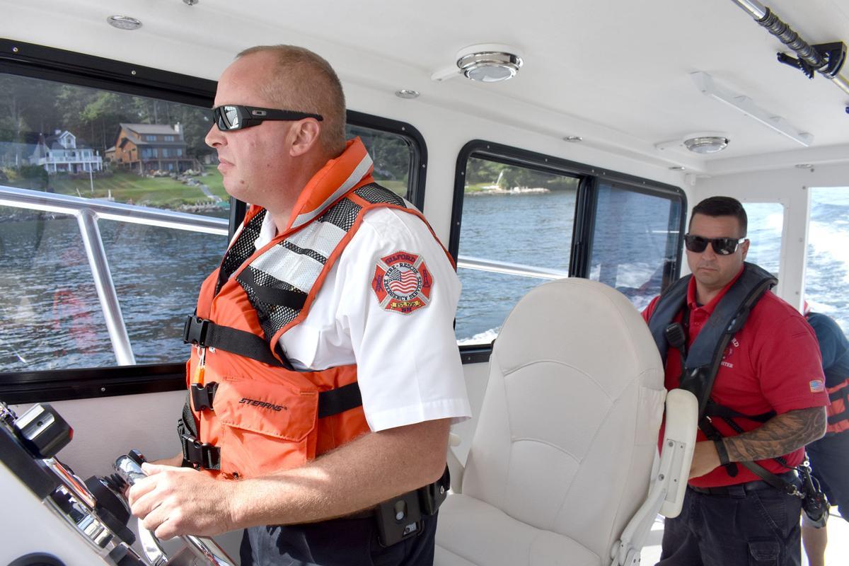 08-16 Water Emergency Carrier