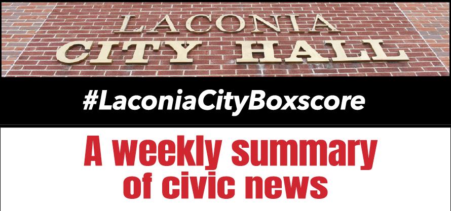 #LaconiaCityBoxscore -- March 16