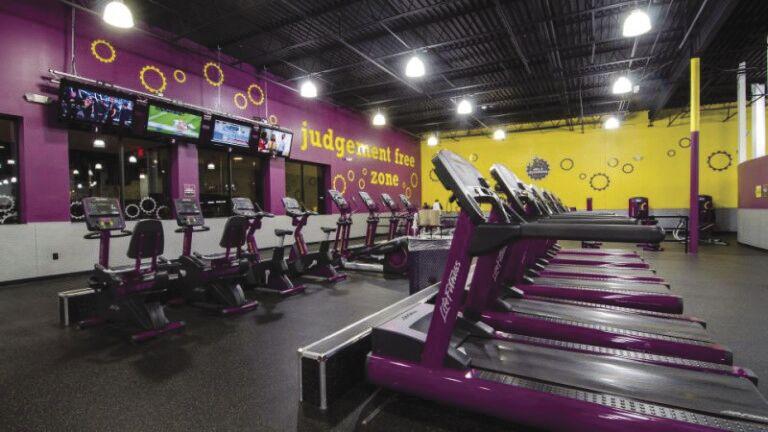 Planet Fitness Sees 36 Revenue Slide In Third Quarter State Laconiadailysun Com