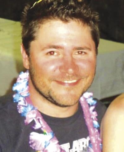 Jeffrey Thibault, 44