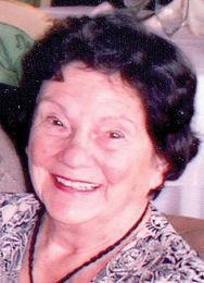 Shirley C. McCue, 92