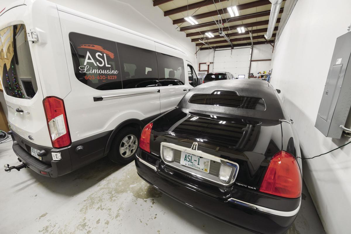 12-12 ASL limo