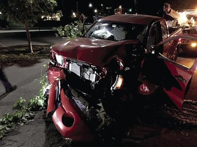 O's Crash