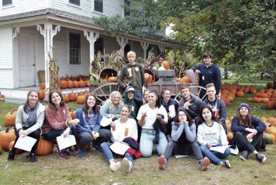 10-18 Meredith Rotary Exchange