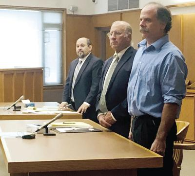 Laconia man gets 3½- to seven-year sentence for meth sales