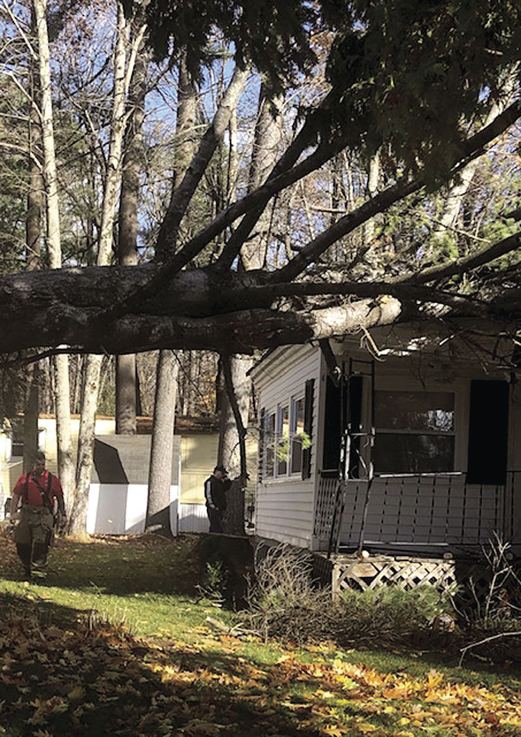 High winds knock out power to many in Lakes Region | Local ... on mobile home main panel, mobile home kitchens, mobile home laundry room, mobile home sub panel, mobile home smoke detectors, mobile home load center,