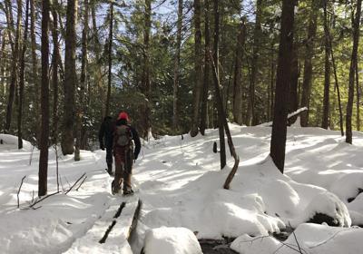 12-15 Hike