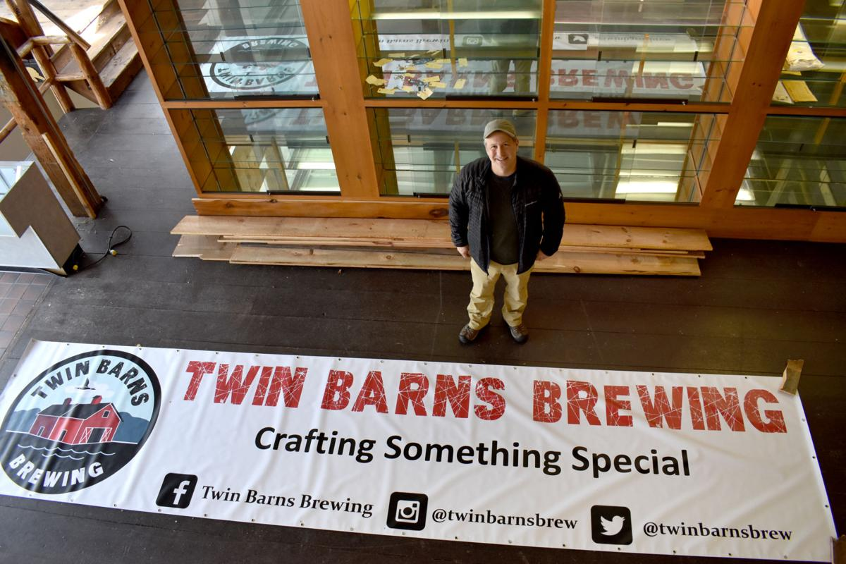 11-15 Twin Barn Brewing