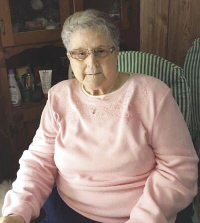 Dorothy M. Keyser, 85