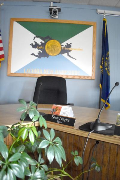 Mayor's seat