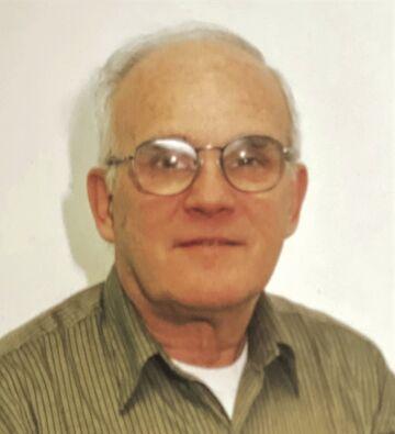 Gaylen J. Sawyer, 85