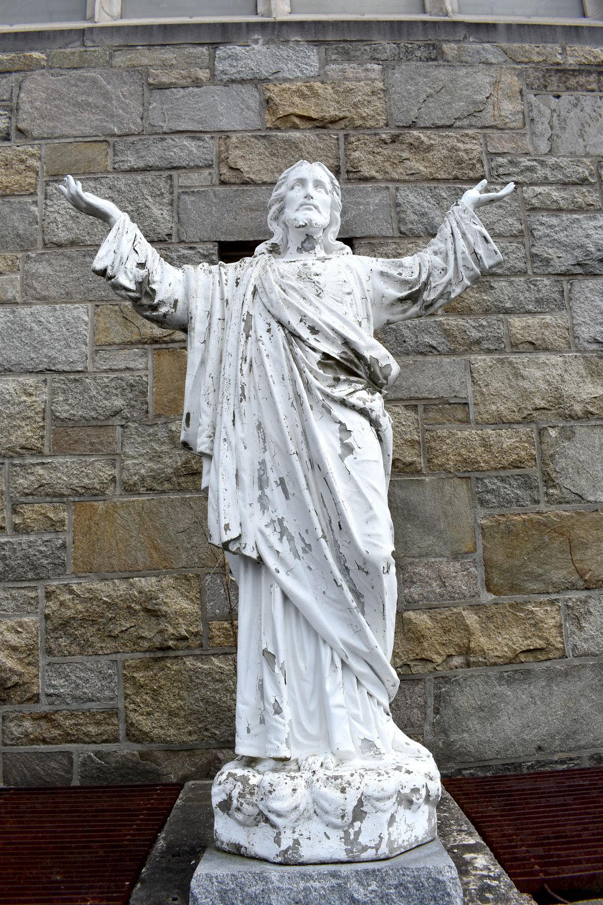 05-17 St. Joseph Jesus